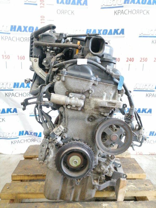 Двигатель Suzuki Alto HA25V K6A 2009 A770509 № A770509, пробег 54 т.км. Есть видео работы ДВС. Без