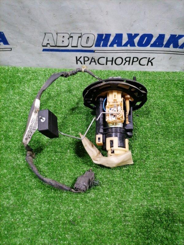 Бензонасос Honda Odyssey RA6 F23A 1999 17708-S3N-013 В сборе, на 2 выхода, фишка 4 контакта