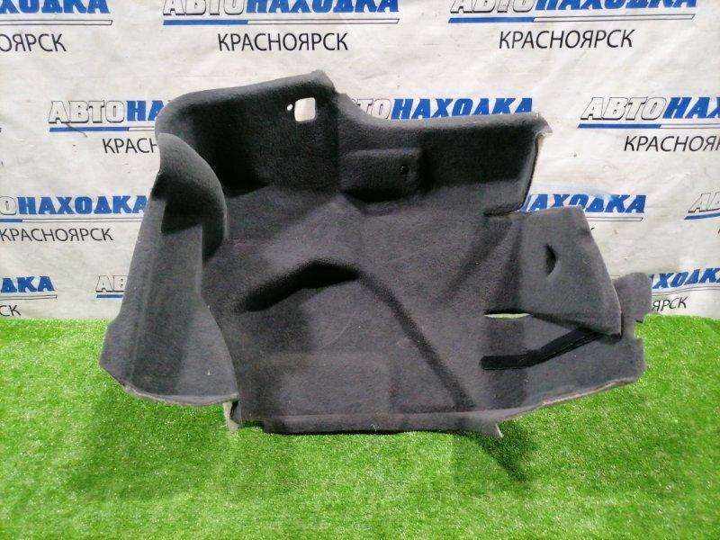 Обшивка багажника Mercedes-Benz S320 220.065 113.960 1998 задняя правая A2206930291 Правая, боковая. В ХТС.