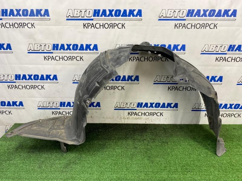 Подкрылок Mazda Premacy CWEFW LF-VDS 2010 передний правый Передний правый, из двух частей