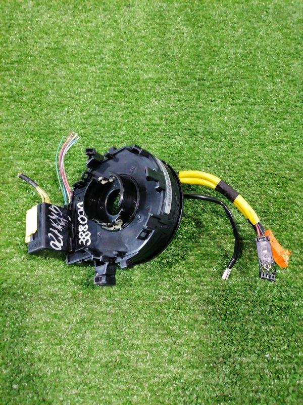 Шлейф рулевой колонки Toyota Mark X GRX120 4GR-FSE 2006 2+2+1/6+4 контакта, дефект 2-х фишек.