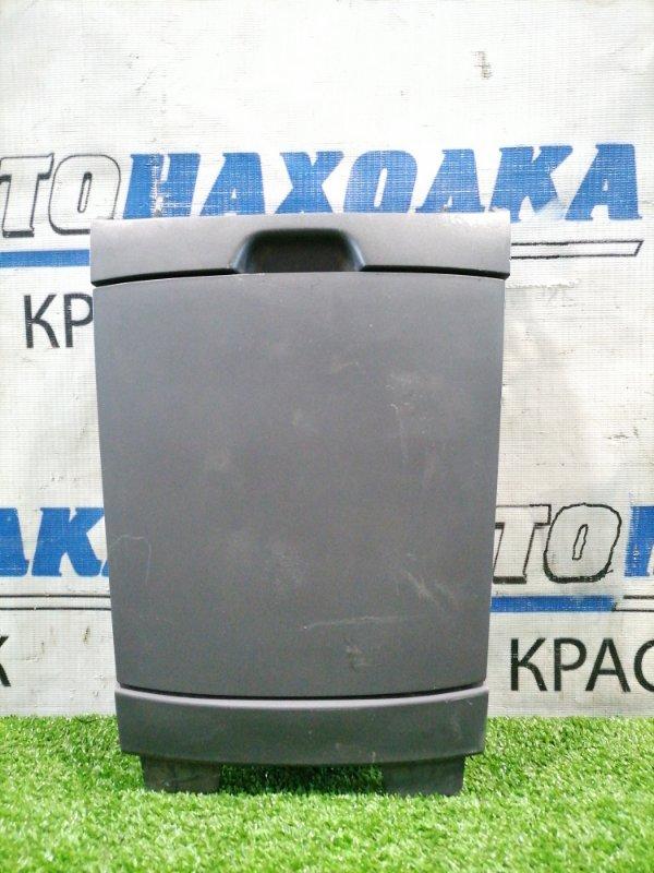 Бардачок Suzuki Splash XB32S K12B 2008 73821-51K01 центральный, верхний