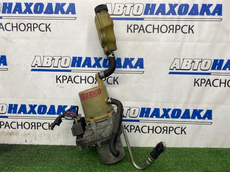 Гидроусилитель Mazda Axela BKEP LF-VE 2003 электрогидравлический, с бачком, 3 фишки
