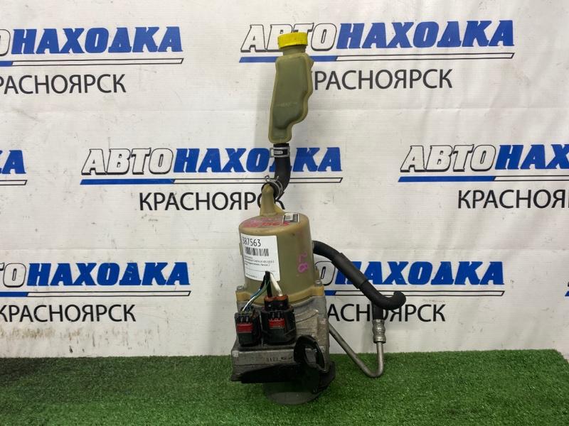 Гидроусилитель Mazda Premacy CWEFW LF-VDS 2010 электрогидравлический, с бачком, 2 фишки