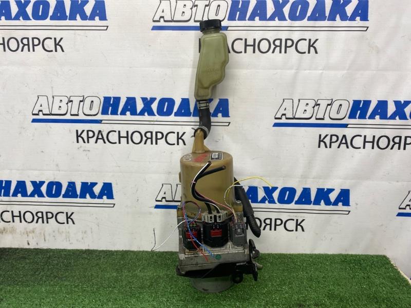 Гидроусилитель Mazda Premacy CREW LF-DE 2005 электрогидравлический, с бачком, 3 фишки