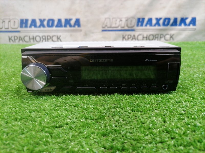 Магнитола Mitsubishi Colt Z21A 4A90 2002 MVH-3300 PIONEER CARROZZERIA MVH-3300 MP3/USB/ FM/AM