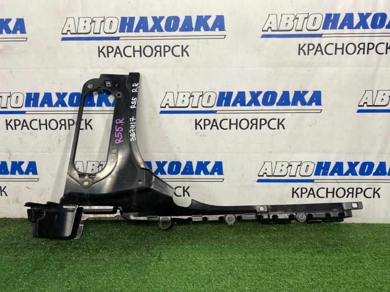 Клипса бампера Mini Clubman R55 N18B16A 2008 задняя правая Задняя правая