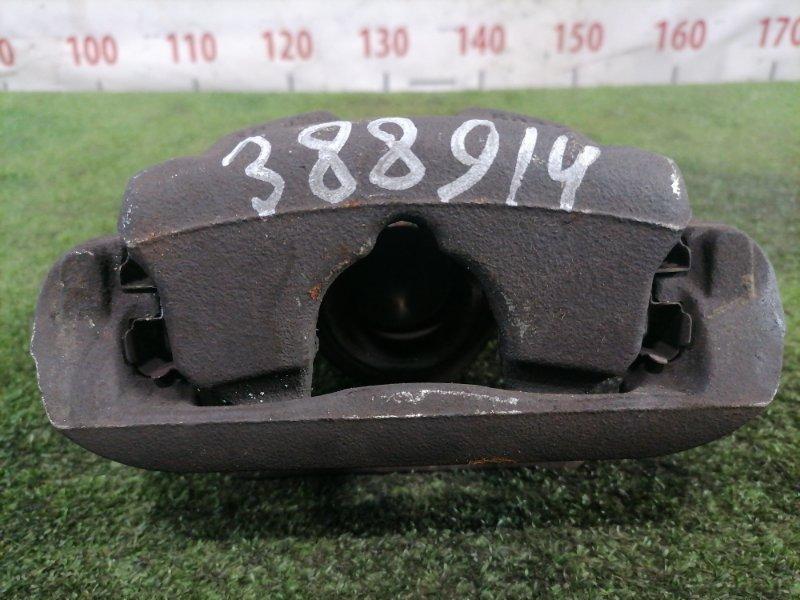 Суппорт Mini Countryman R60 N14B16 2010 передний левый 5027 Передний левый.