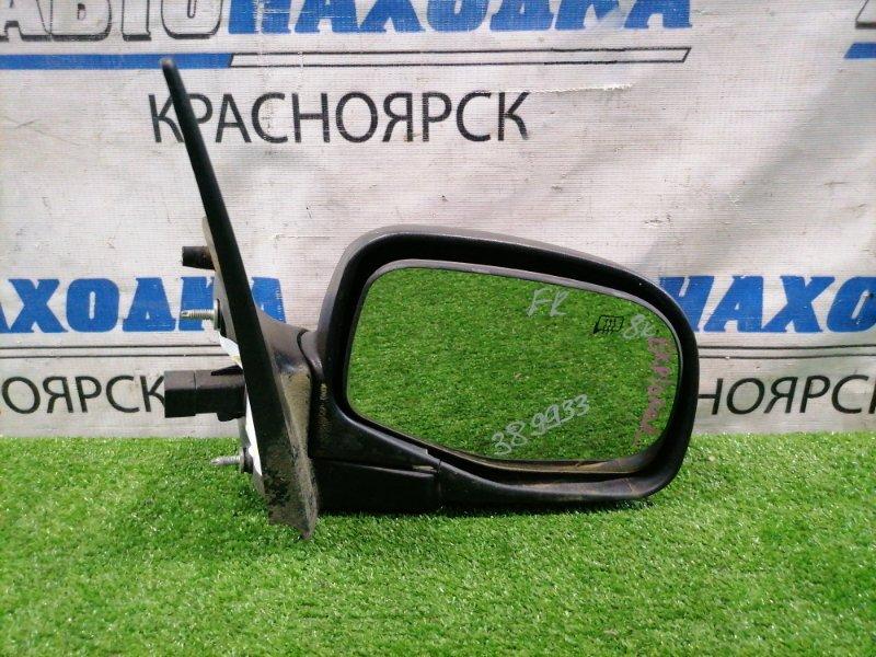 Зеркало Ford Explorer U152 COLOGNE V6 2001 переднее правое Правое, 8 контактов, с подсветкой,