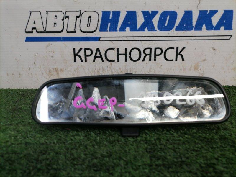 Зеркало салонное Mazda Atenza GGEP LF-DE 2002
