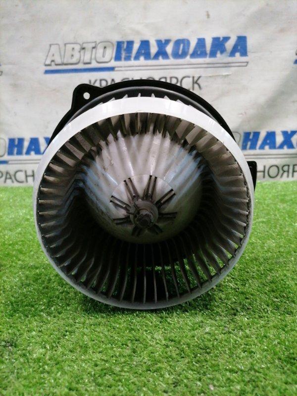 Мотор печки Honda Civic ES1 D15B 2000 194000-1331 2 контакта