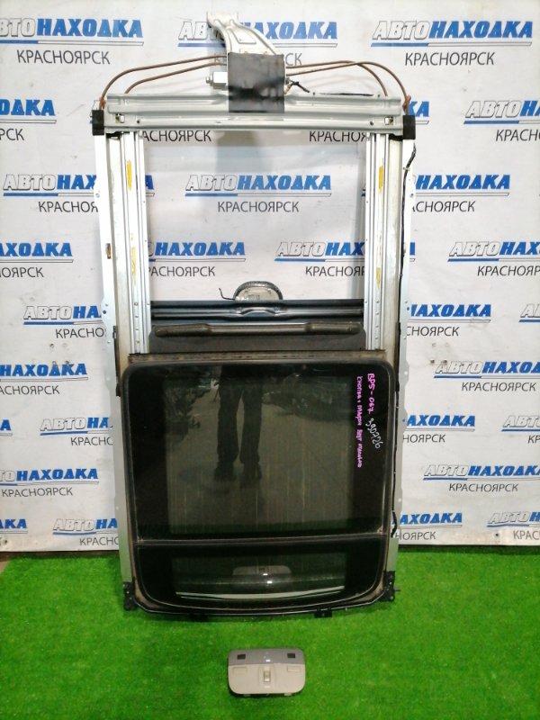 Люк Subaru Legacy BP5 EJ20 2003 верхний В сборе. Ширина 880мм* длинна 1800* размер стекла длинна 830*