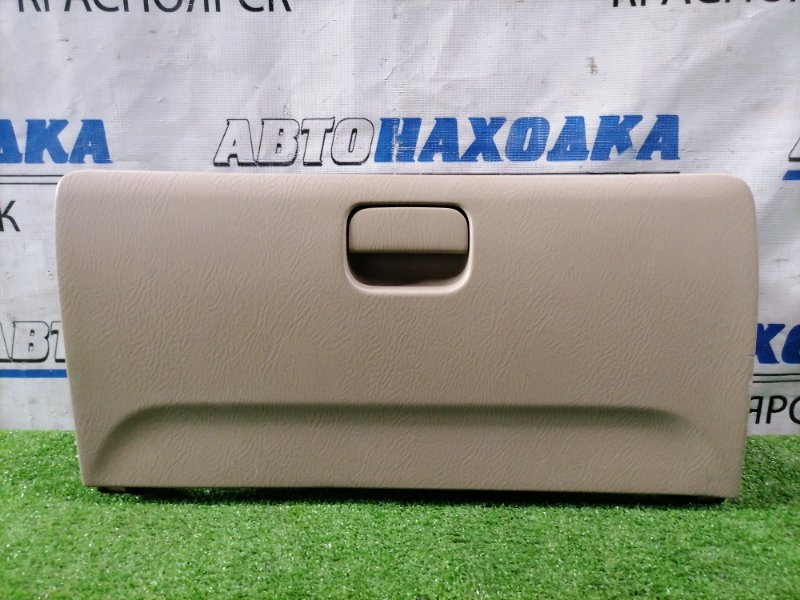Бардачок Honda Odyssey RA6 F23A 1999 передний левый основной (пассажирский). Есть потертости.