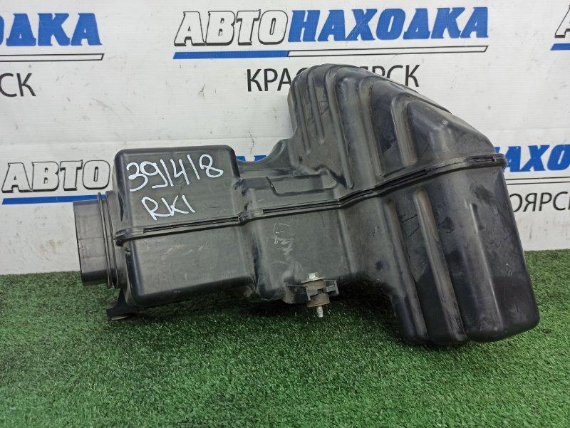 Влагоотделитель Honda Stepwgn RK1 R20A 2009 резонатор воздушного фильтра