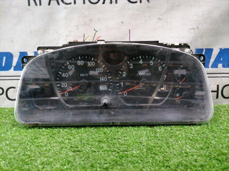 Щиток приборов Suzuki Jimny JB33W G13B 1998 под МКПП