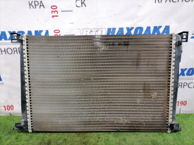 Радиатор двигателя Mini Countryman R60 N14B16A 2010