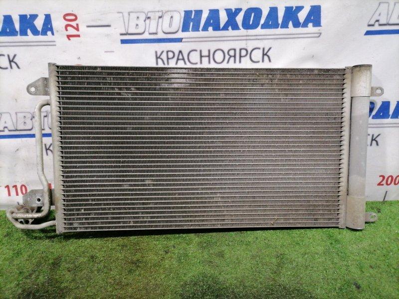 Радиатор кондиционера Volkswagen Polo 6R1 CHYA 2015