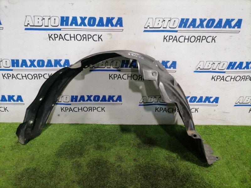 Подкрылок Daihatsu Mira L275V KF-VE 2006 передний левый Передний левый.