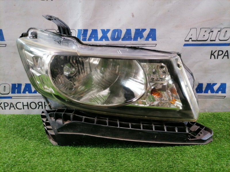 Фара Honda Freed Spike GB3 L15A 2010 передняя правая 100-22068 Правая, ксенон в сборе, с корректором, с