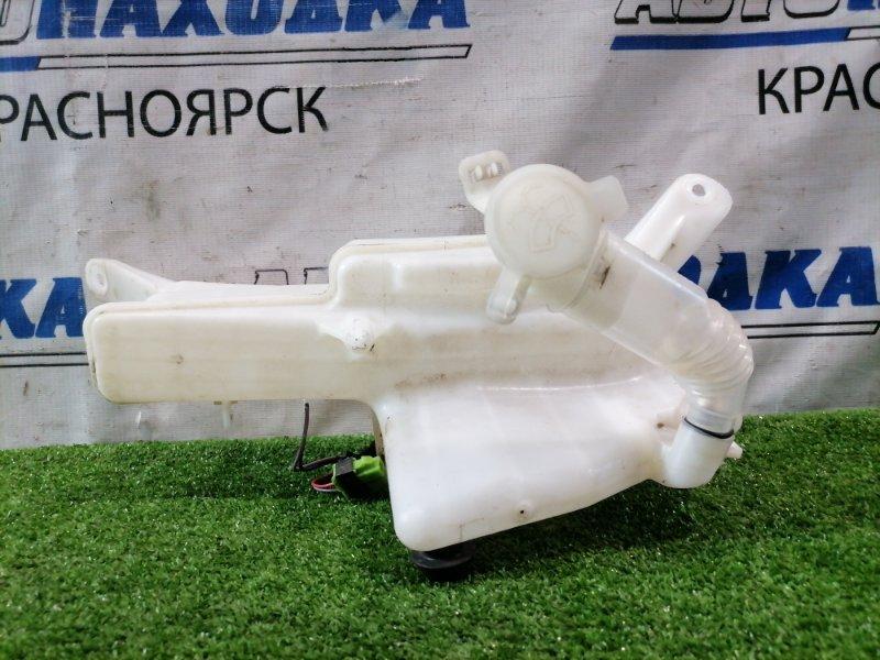 Бачок омывателя Daihatsu Mira L275V KF-VE 2006 под один моторчик, с горловиной