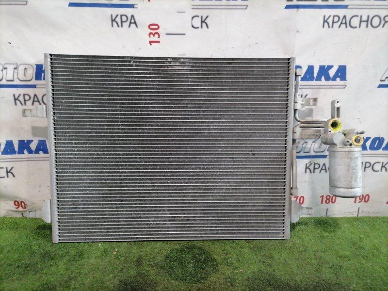 Радиатор кондиционера Volvo Xc60 DZ44 B4204T6 2008 8G91-19710-AC