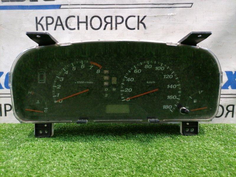 Щиток приборов Honda Odyssey RA8 J30A 1998 Под АКПП