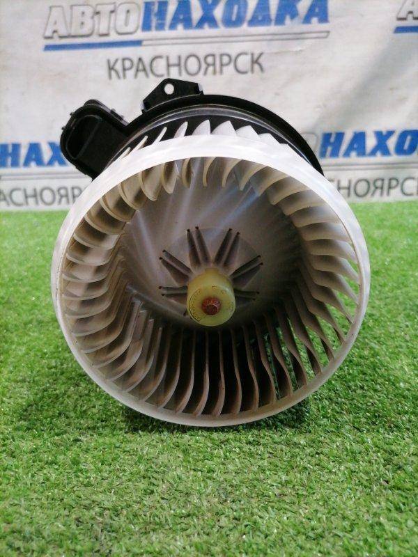 Мотор печки Daihatsu Mira L275V KF-VE 2006 2 контакта