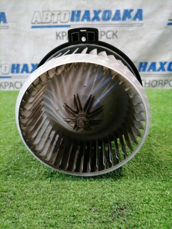 Мотор печки Honda Odyssey RA6 F23A 1998 194000-7254 2 контакта