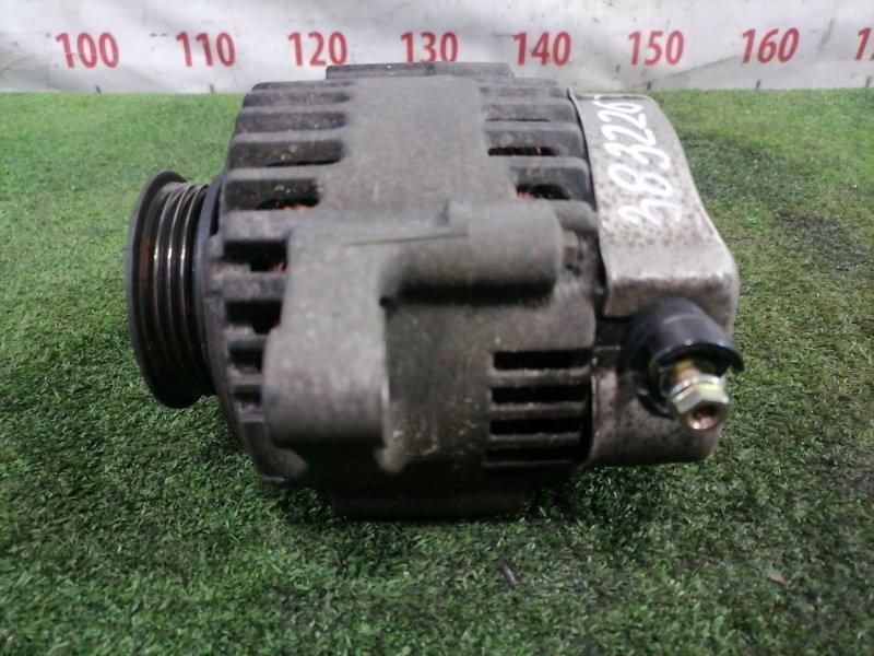 Генератор Honda Stepwgn RF1 B20B 1999 102211-1810, CJV81 пробег 99 т.км. ХТС. С аукционного авто.замят