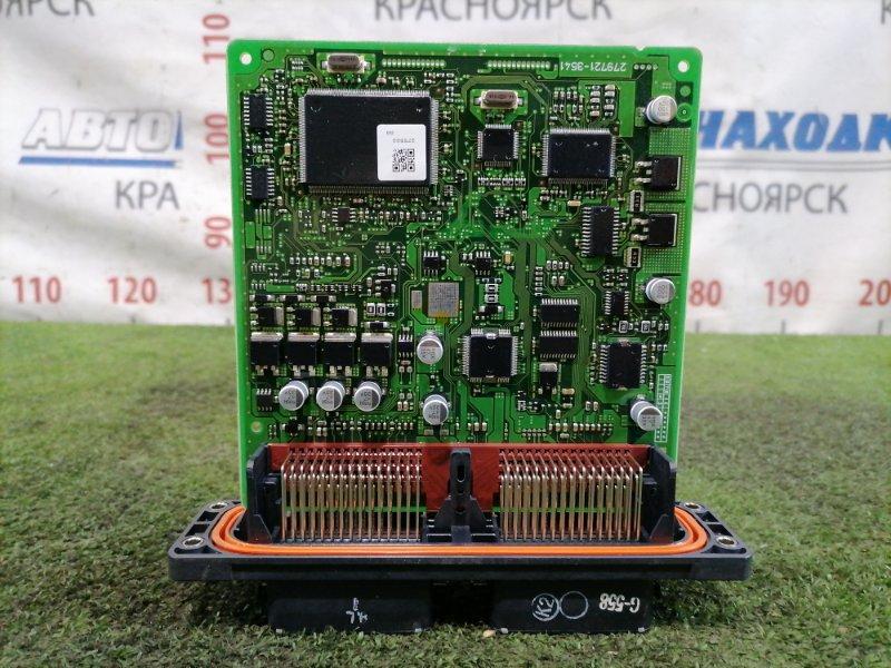 Компьютер Mazda Verisa DC5W ZY-VE 2006 блок управления ДВС / 2009 г.в.