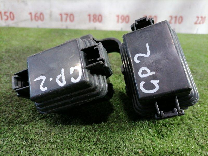 Блок предохранителей Honda Fit Shuttle GP2 LDA 2011 Блок реле подкапотный (2 шт)