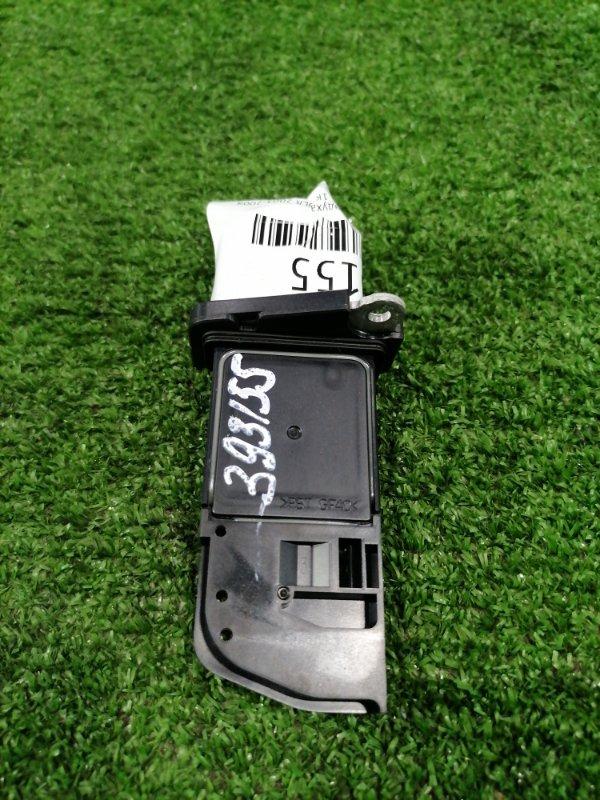 Датчик расхода воздуха Volkswagen Golf 1K1 BLR 2003 5 контактов.