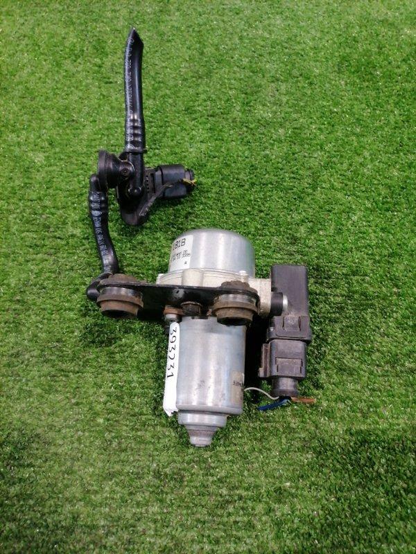 Насос вакуумный Volkswagen Polo 6R1 CBZB 2008 насос вакуумный тормозной системы, с кронштейном