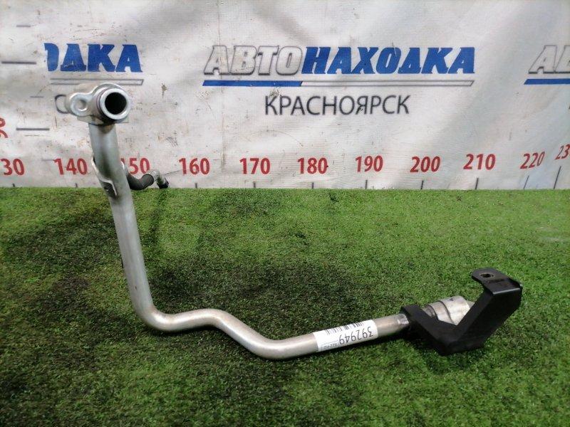 Трубка кондиционера Mini Clubman R55 N18B16A 2008 От компрессора в салон. Со шлангом для