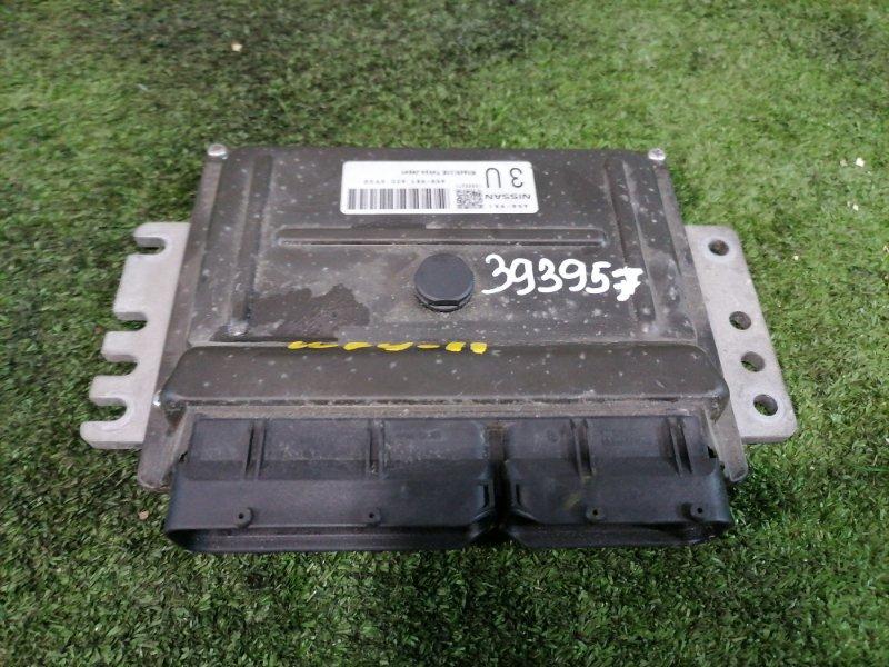 Компьютер Nissan Wingroad WFY11 QG15DE 2001 A56-V61 блок управления ДВС, 2003 г.в. A56-V61.