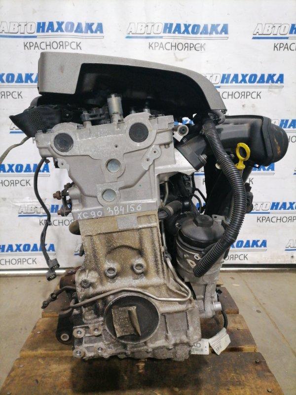 Двигатель Volvo Xc90 C_95 B6324S 2006 B6324S, пробег 120 т.км. С аукционного авто. Есть видео работы