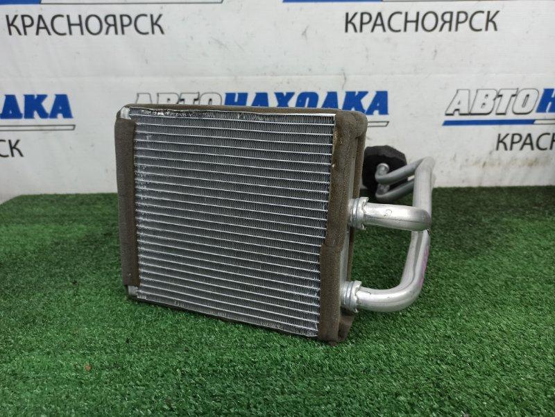 Радиатор печки Mazda Demio DE3AS ZJ-VE 2007