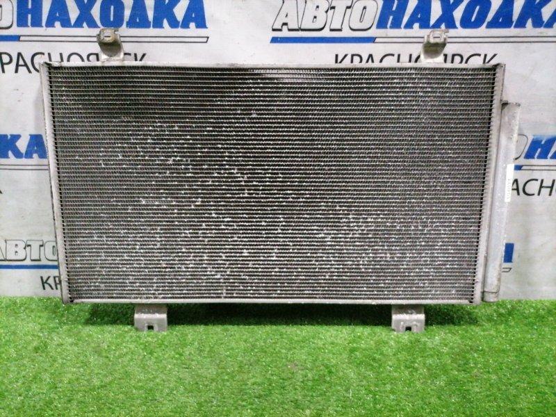 Радиатор кондиционера Toyota Mark X GRX121 3GR-FSE 2006