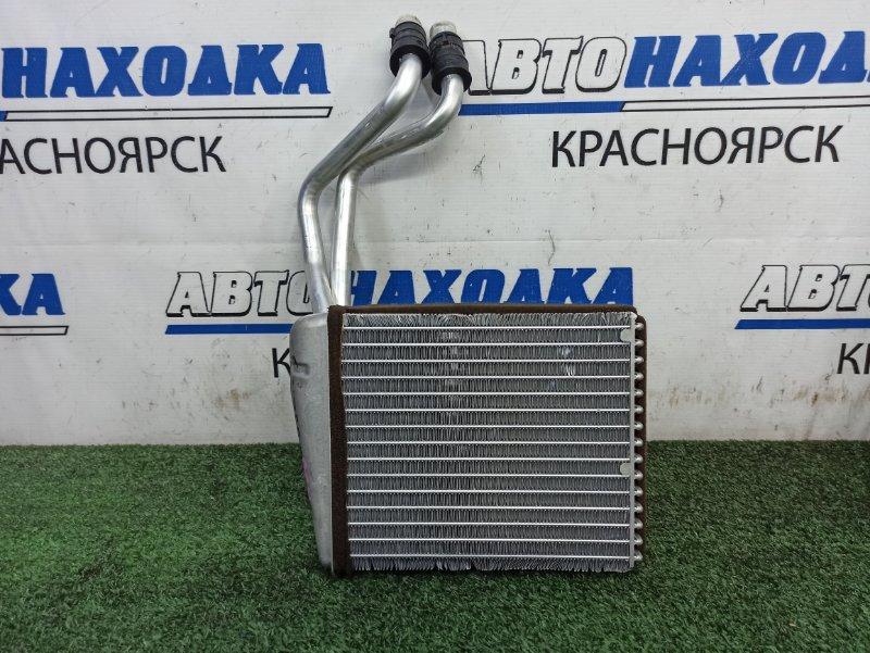 Радиатор печки Mini Clubman R55 N18B16A 2008