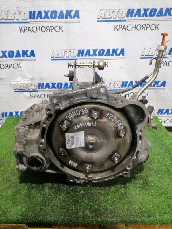 Акпп Toyota Isis ZNM10W 1ZZ-FE 2007 U341E-01A U341E-01A, пробег 54 т.км. С аукционного авто. 07.2008 г.в.