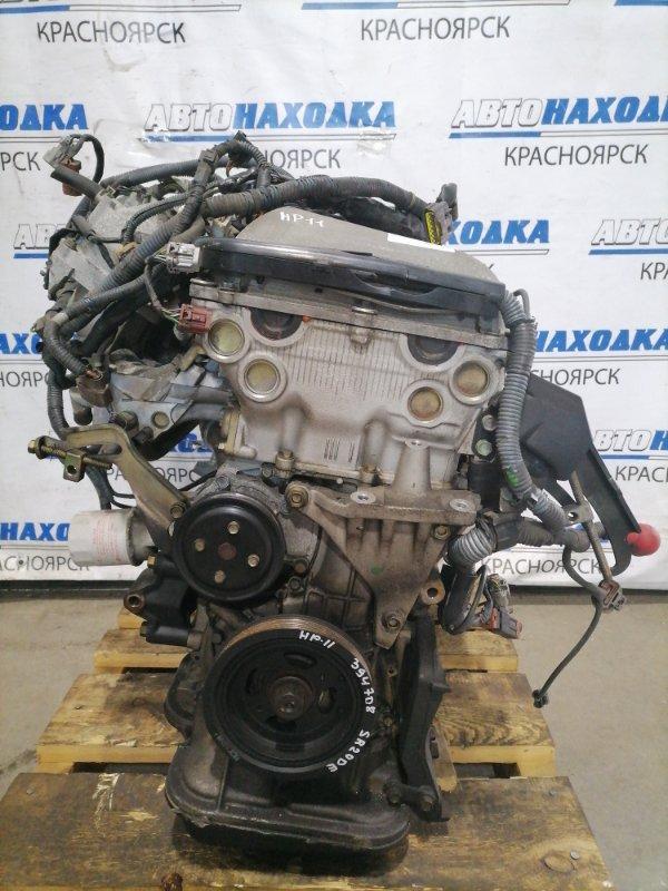 Двигатель Nissan Primera HP11 SR20DE 1995 754598A №754598A, пробег 73 т.км. С аукционного авто. Есть