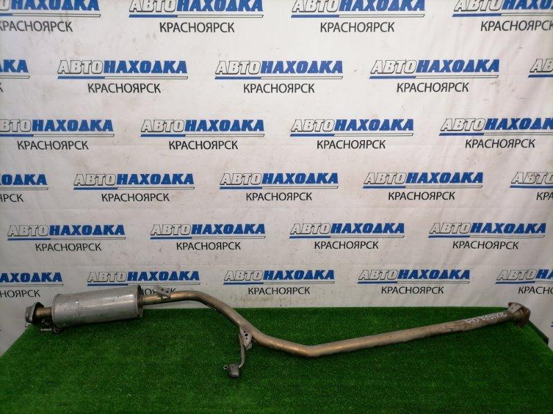 Глушитель Honda Civic FD3 LDA 2008 средняя часть глушителя с резонатором, пробег 69 т.км