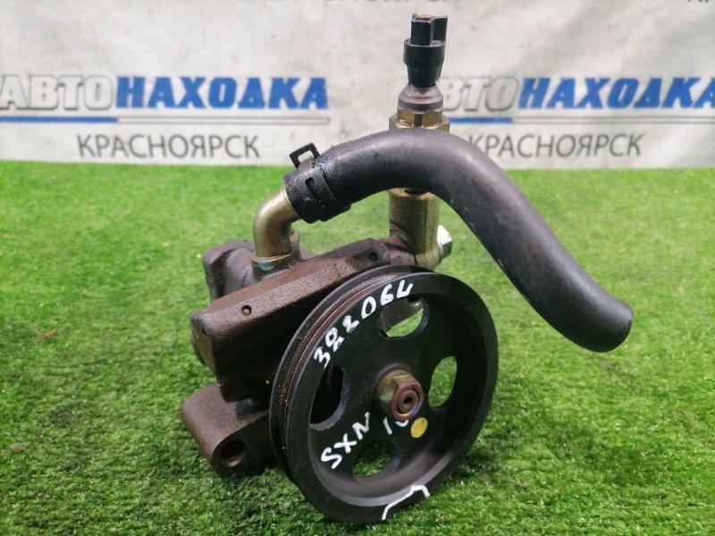 Гидроусилитель Toyota Nadia SXN10 3S-FSE 1998 пробег 109 т.км. С аукционного авто.