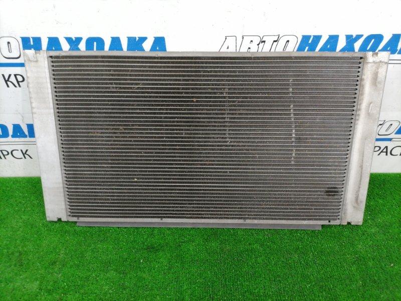 Радиатор двигателя Mini Clubman R55 N18B16A 2008