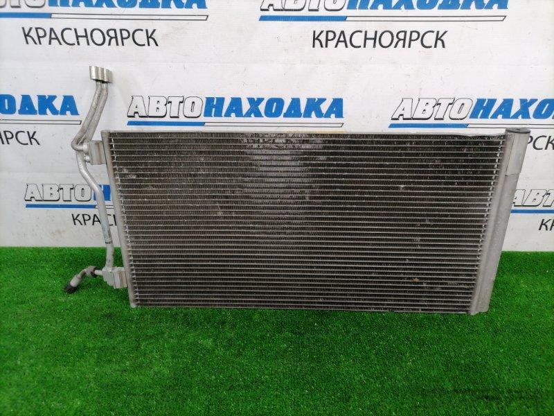 Радиатор кондиционера Mini Clubman R55 N18B16A 2008