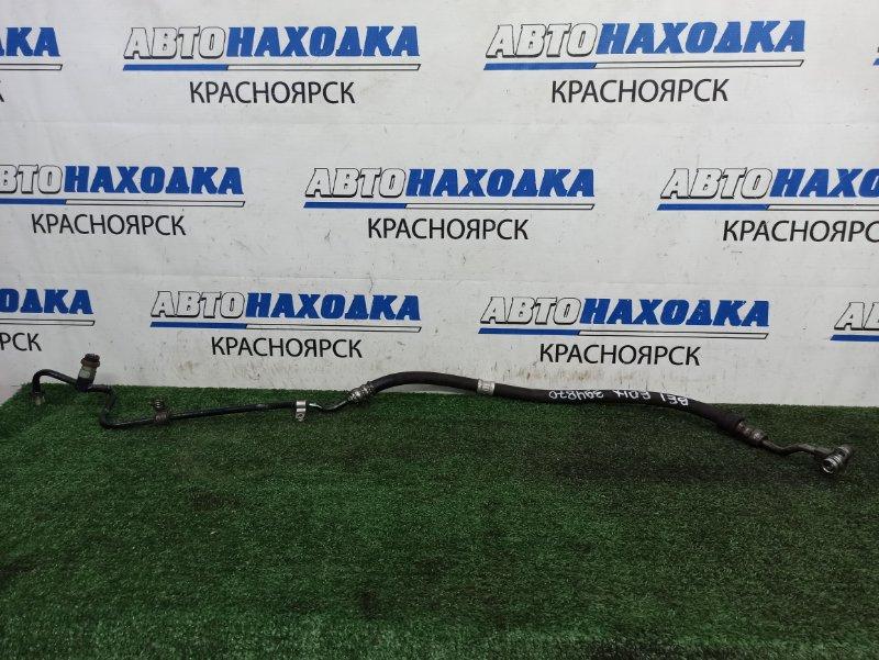 Шланг гидроусилителя Honda Edix BE1 D17A 2004 Высокого давления, с датчиком, дефект фишки