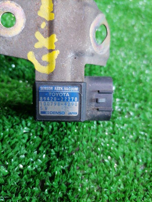 Датчик вакуумный Toyota Cresta GX100 1G-FE 1996 100798-4290