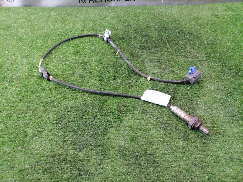 Лямбда-зонд Mazda Atenza GGEP LF-DE 2002 84LF17341F21 Фишка 4 конт. черная обмотка. 84LF17341F21 после
