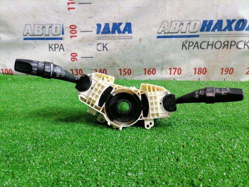 Переключатель подрулевой Honda Stepwgn RG1 K20A 2005 35256-SEA-J31 в сборе на свет и дворники, под