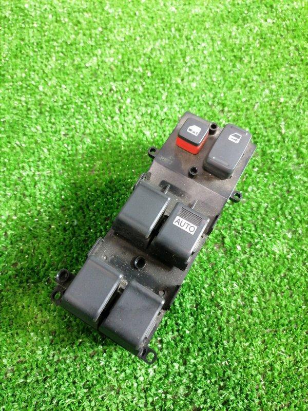Блок управления стеклоподъемниками Honda Stepwgn RG1 K20A 2005 передний правый водительский